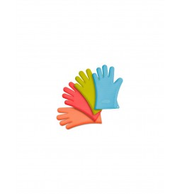Non-stick Silicone Glove - Various Colors - For BHO