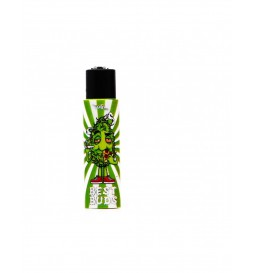 Clipper - Pizza Bud - Lighter with rubber cover