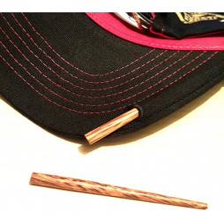 RAW - Classic Hat - Cap with Logo - Black