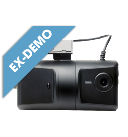 (ED) Vehicle Video Recorder with Built-in Camera and 4G Antenna
