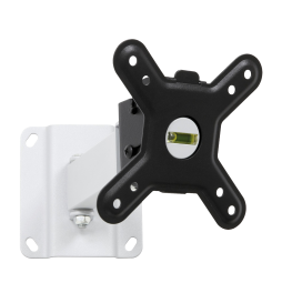 Wall Bracket with Monitor Arm