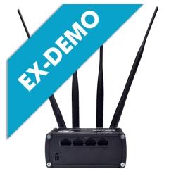 (ED) Teltonika RUT950 - 4G Dual SIM Router (2018)