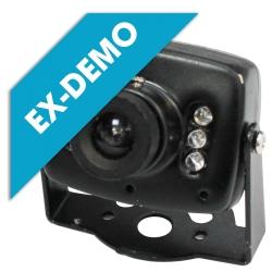 (ED) Mini Telecamera da Veicolo Interna con IR