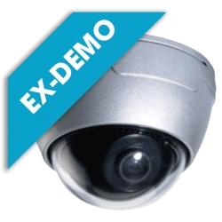 (ED) Indoor Vehicle Mini Dome Camera with IR
