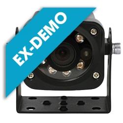 (ED) Mini Outdoor Vehicle Camera with IR