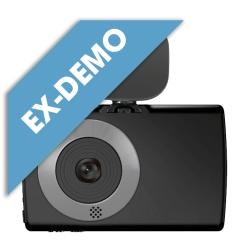 """(ED) Videoregistratore da Veicolo con Telecamera Incorporata e Display 2.4"""""""
