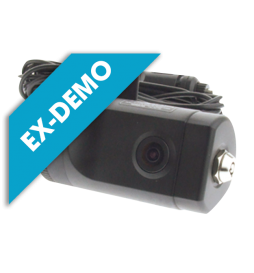 (ED) Vehicle video recorder with built-in camera