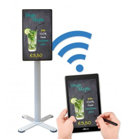 Plug&Play Digital Signage