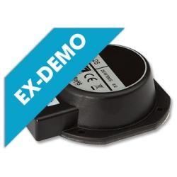 (ED) Ultra-Compact Transducer Loudspeaker