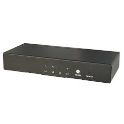 4 Port HDMI Splitter