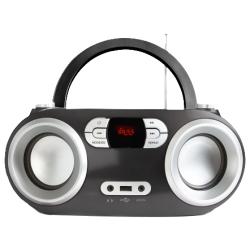 Radio Bluetooth con Lettore...