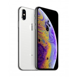 iphone xs max bianco