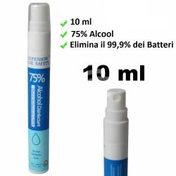 Disinfectant spray 10 ml