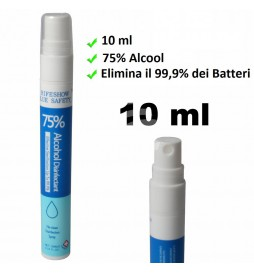 Spray Disinfettante 10 ml