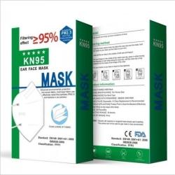 Mascherine Protettive KN95...