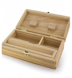 Spliff Box - Scatola per rollaggio Large