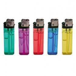Accendini colorati - kit di 5 accendini