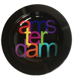 Amsterdam table ashtray