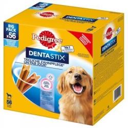 Pedigree Dentastix Big Pack - Oral hygiene for dogs (56 sticks)
