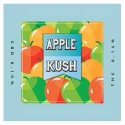 Apple Kush - Sativa