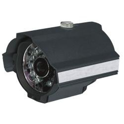 Telecamera Bullet Analogica da Esterno IP67 con IR