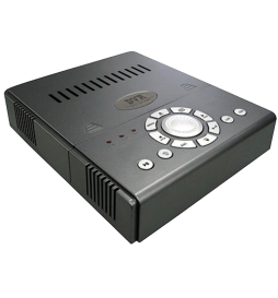 Compact 4-Channel DVR