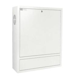WP Europe Rack - Vertical gray box for NVR