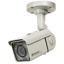 IP65 Outdoor Analog Bullet Camera with IR