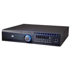 DVR HD-SDI 8 Canali FullHD con Hard Disk 1TB Incluso