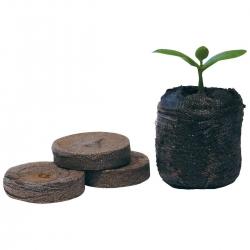 Jiffy - Peat Discs (41mm - 1000 pieces)