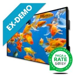 "(ED) 55 ""High Brightness Advertising Monitor"