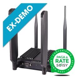 (ED) Router Wi-Fi con Modem 4G LTE