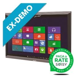 """(ED) Lavagna Interattiva Touchscreen 70"""" FullHD Con Mini PC"""