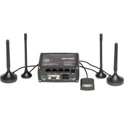 Teltonika RUT955 - Router Dual SIM 4G con GNSS e Interfaccia I/O (2018)