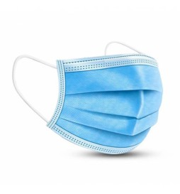 Disposable Type II Surgical Masks (50 pieces)
