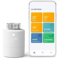 tado v3+ testa termostatica intelligente