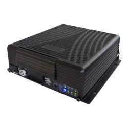 Videoregistratore da Veicolo a 8 Canali con Antenna 3G