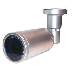IP66 Outdoor Analog Bullet Camera with IR