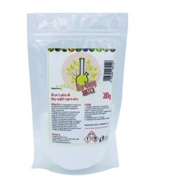 NANOTECH BioBong Buster - Powder cleaner for bongs and pipes (300gr)