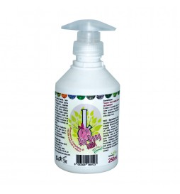 NANOTECH Hands - Hand and surface cleaner (250ml)