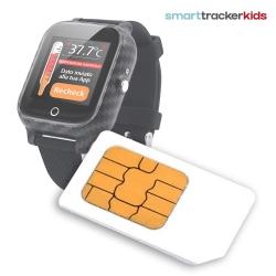 SIM for Smarttrackerkids