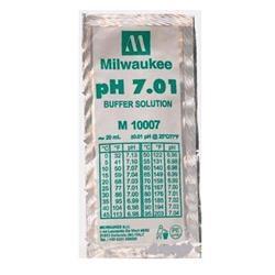 Milwuakee pH 7.01 - Soluzione di calibrazione per misuratori digitali (20ml)
