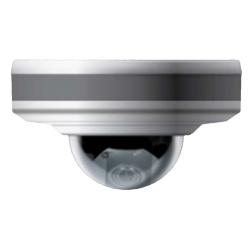 Indoor IP Dome Camera with IR