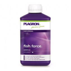 PLAGRON  fish force - Emulsione di pesce (1L)