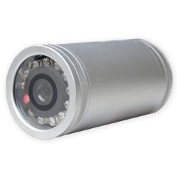 Telecamera Bullet Analogica da Esterno IP66 con IR