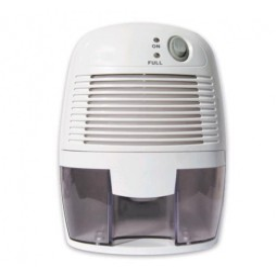 Airontek - Mini dehumidifier 22.5W (500ml capacity)
