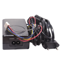 Power supply for BioEntry Plus Access and Attendance Control Device