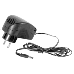 12V 500mA power supply