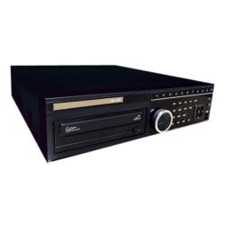 4-Channel DVR