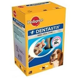 Pedigree Dentastix Medium - Igiene orale cani (56 stick)